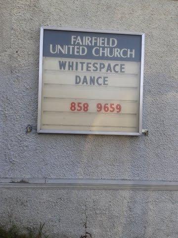 I'd go. If I could dance. I'd go If I could dance