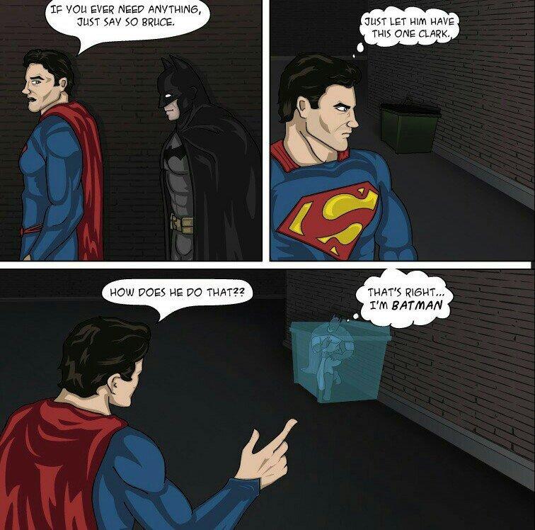 I'm Batman. . JUST Sh? S-' D BRUCE. {MET LET HIM HAVE THIS ENE CLERK.. Is it Monday again already? I'm Batman JUST Sh? S-' D BRUCE {MET LET HIM HAVE THIS ENE CLERK Is it Monday again already?