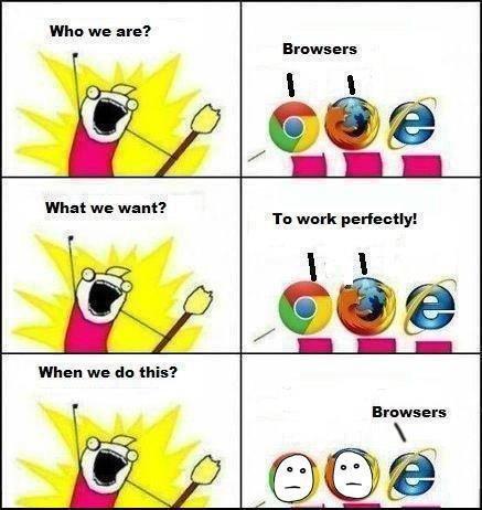 Internet Explorer. . Who we are? Internet Explorer Who we are?