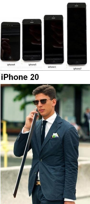 iPhone 5 humour. ...Just a little joke. Phone 20. OC iSheep