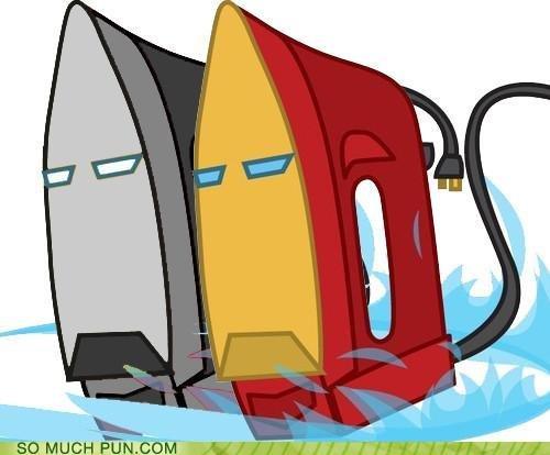 Iron Man. iron man and war machine. iron man