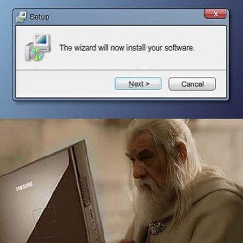 IT Wizard. . IT Wizard