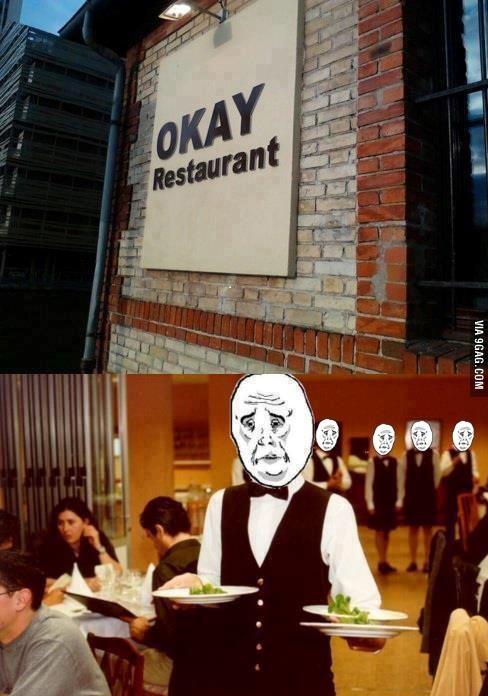 It's okey. . It's okey
