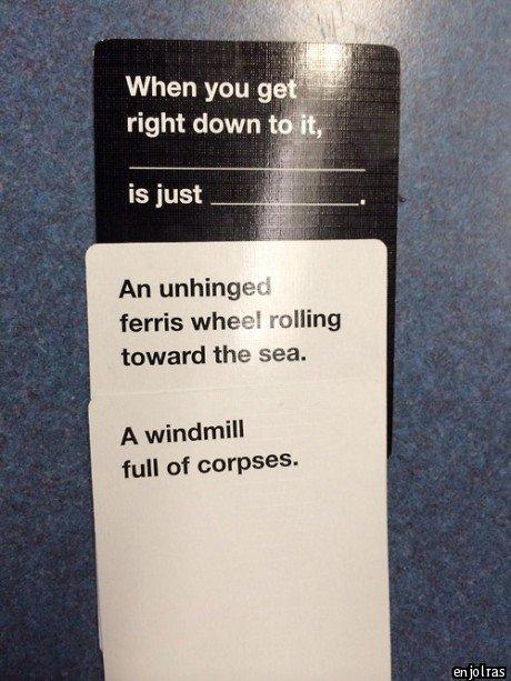 It's true. . fa. -rais wheele rolling toward the sea. A windmill full of - enjolras It's true fa -rais wheele rolling toward the sea A windmill full of - enjolras