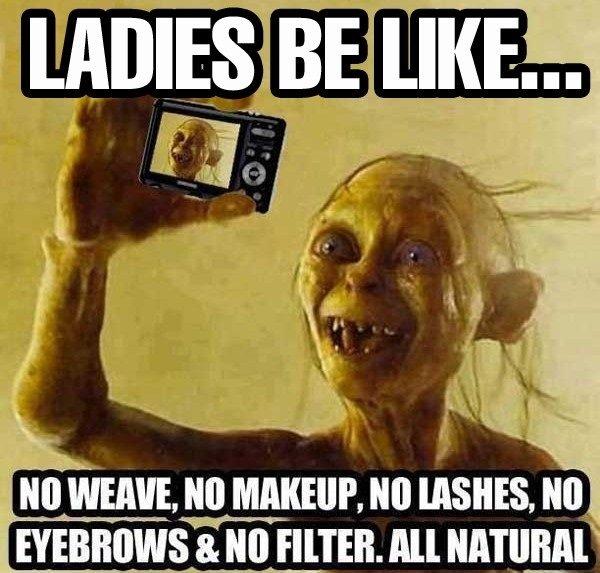 Ladies be like. . Ladies be like