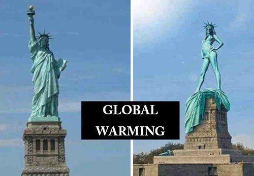 Liberty is Always Sexy. . GLOBAL xi, liberty sexy global warming Bikini