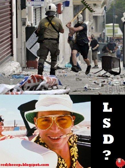 LSD?. . johnny depp lsd Drugs