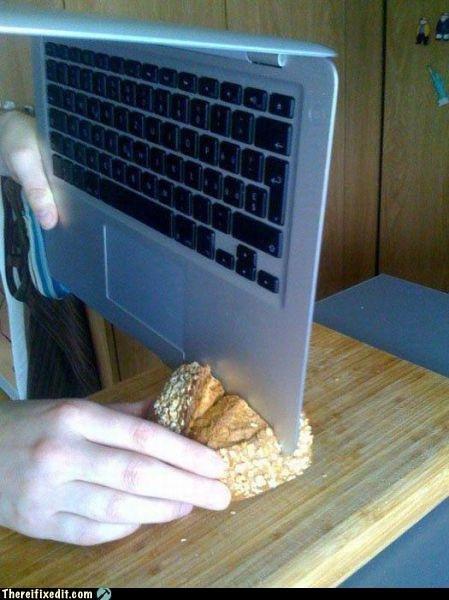 mac doing something useful. .. Looks like we've found... Mac the Knife. mac doing something useful Looks like we've found Mac the Knife