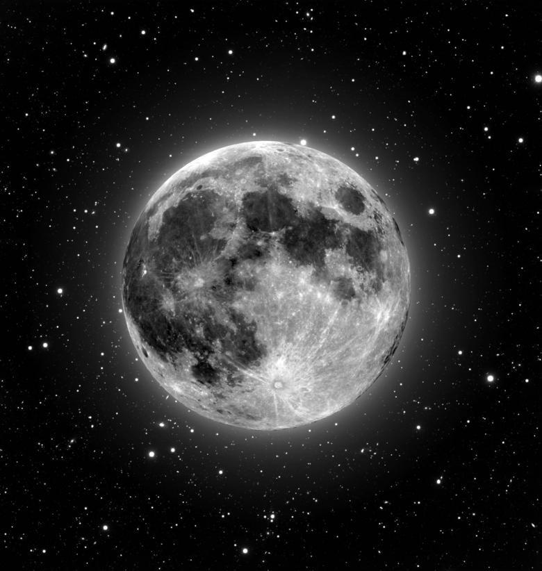 Made my night. lol. Moon night lol