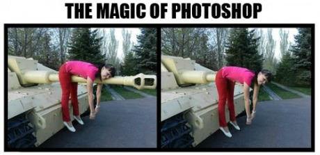 Magic of PHOTOSHOP!. .. The magic of Reposting Magic of PHOTOSHOP! The magic Reposting