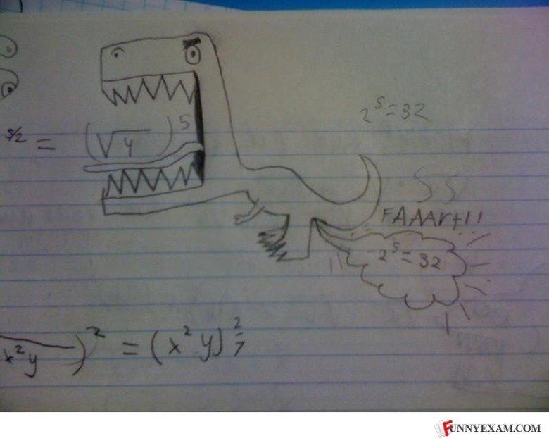 magical math nonmamal thing. . Fartasaures rex