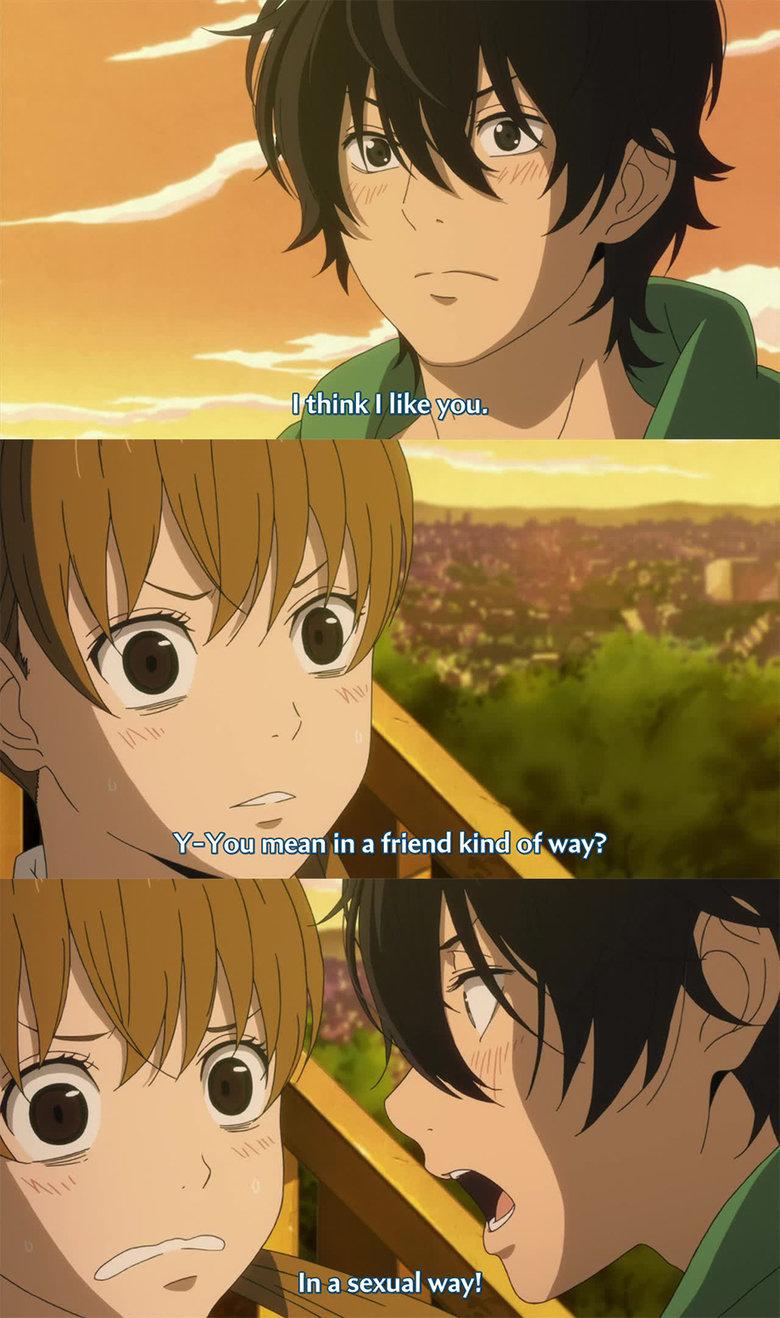 Master of Romance. Tonari no Kaibutsu-kun episode 1. tags