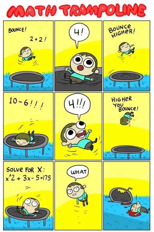 Math is fun!!!. but lethal...... Source is asdasdasdasd