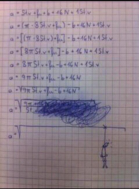 math is killing me. . iai D math Equations kill