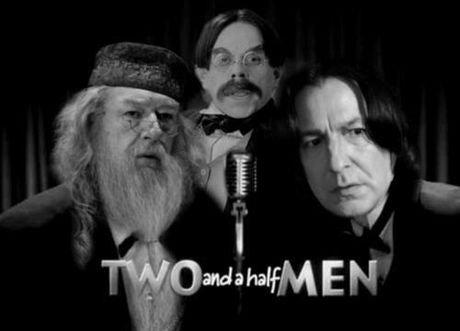 Meeeeeeeeeeeen!. It's just; swish and flick. Men