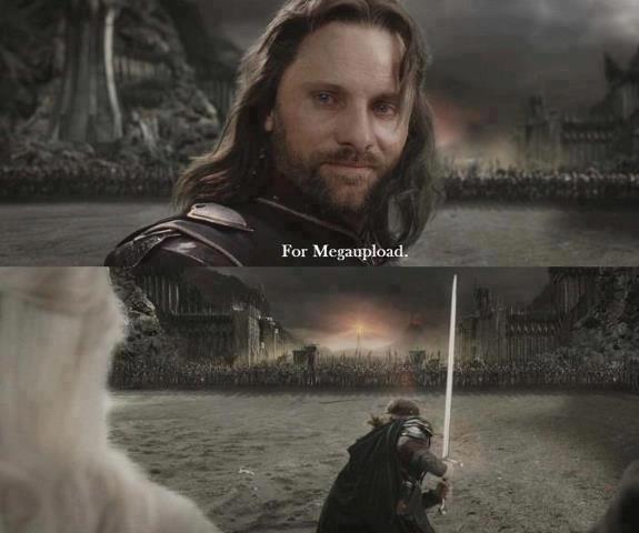 Megaupload :(. . Megaupload :(