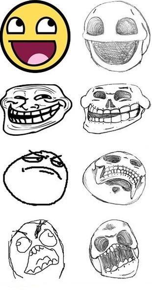 Meme Skulls. .. repost seen it before Meme Skulls repost seen it before