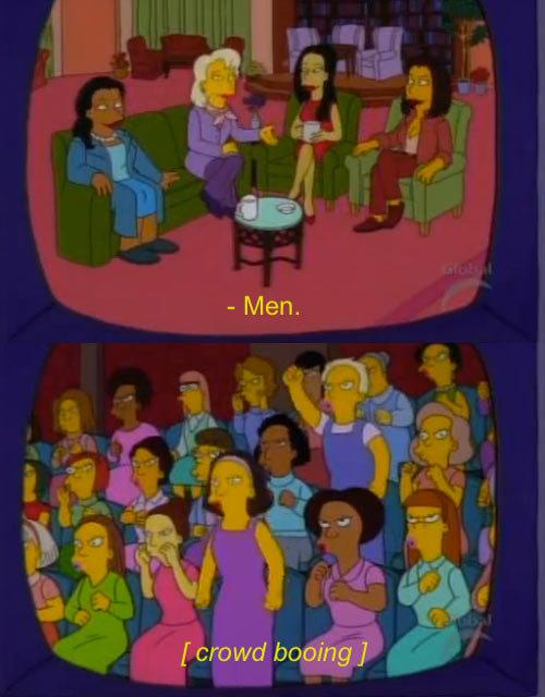 Men according to women talk shows. Men according to women talk shows… .. Here we go funny