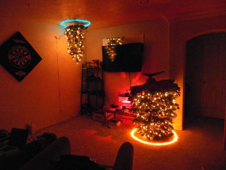 Merry Christmas FJ. .. treemendous. Merry Christmas FJ treemendous