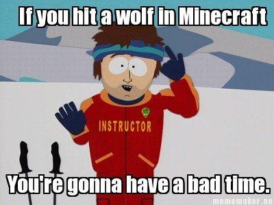 Minecraft. OC. Minecraft OC