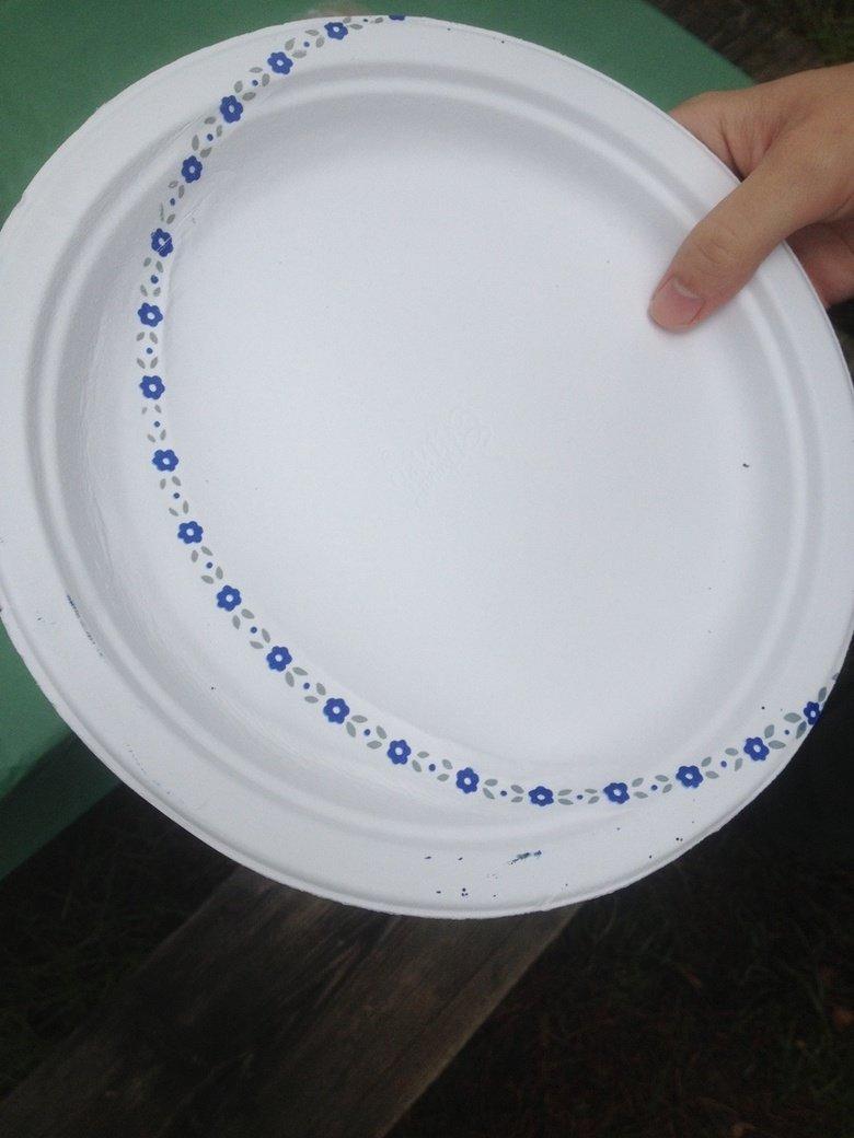 misprint. .. plate plate plate misprint