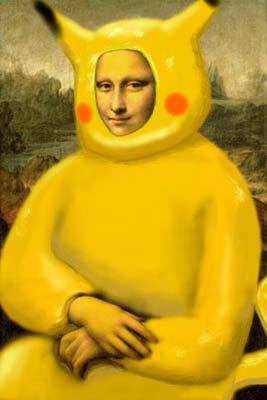 Mona Pika. . Mona Pika