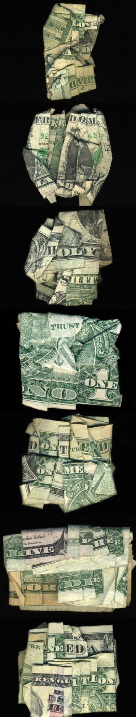 Money Talks. . Money Talks