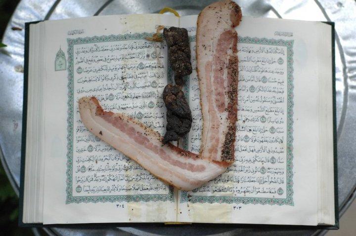 Morbid for Muslims. .. Thats disgusting... I Morbid for Muslims Thats disgusting I