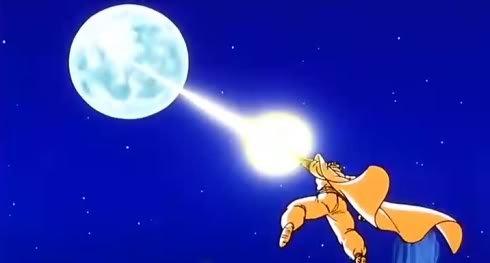 Morbid for Sokka. Piccolo kills his girlfriend. poo poo