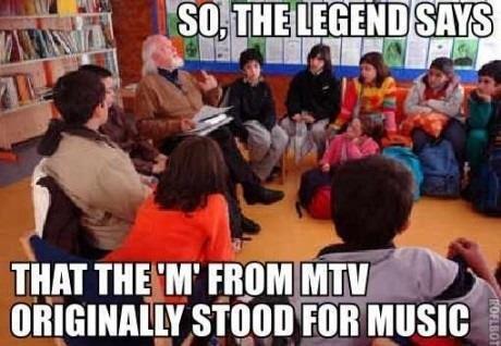 "MTV. . nun THEM' mum rm ""h, w». M stands for teen pregnancy MTV nun THEM' mum rm ""h w» M stands for teen pregnancy"