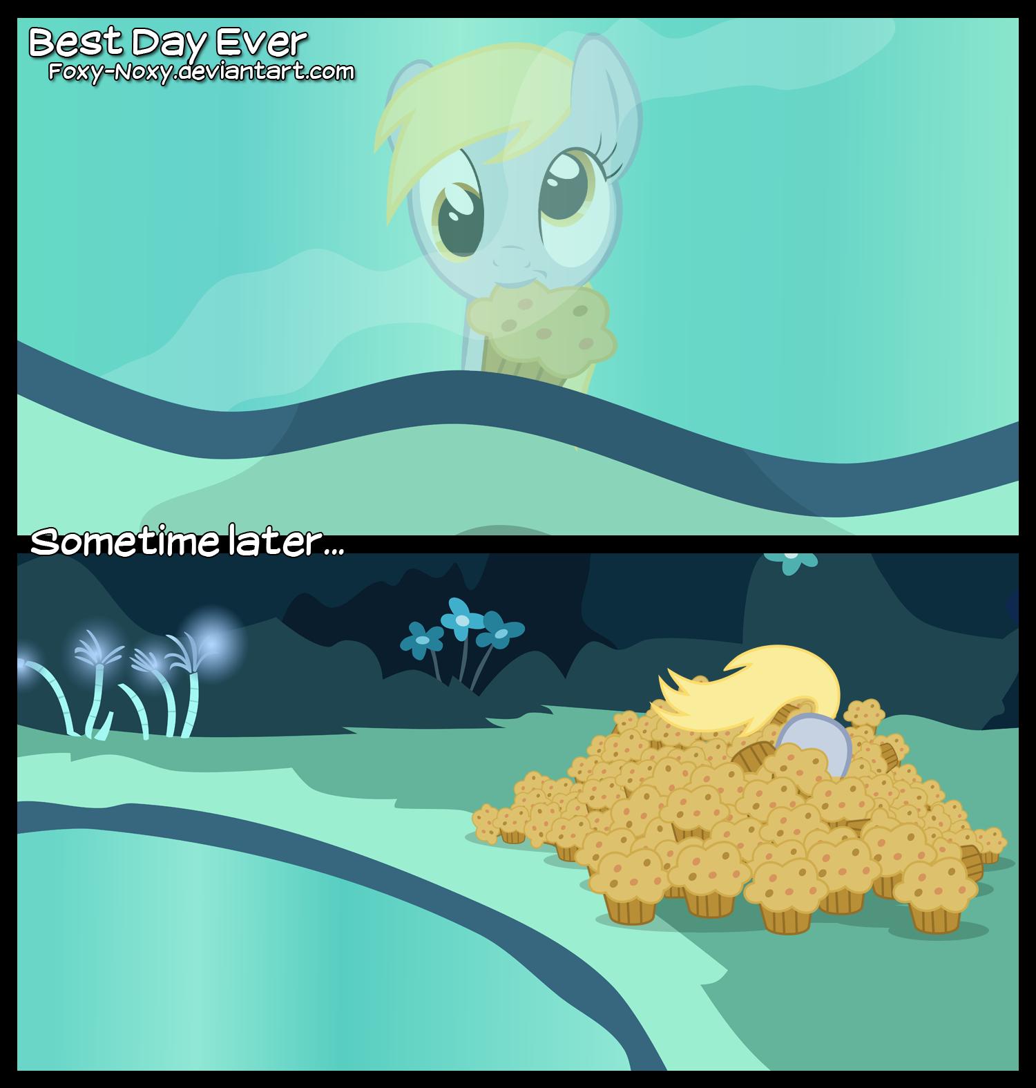 Muffins. Infinite paradise! foxy-noxy.deviantart.com/art/Best-Day.... Muffins Infinite paradise! foxy-noxy deviantart com/art/Best-Day