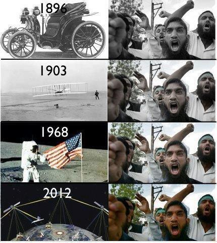 muslims logic. .. can someone explain this joke? muslims logic can someone explain this joke?