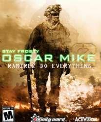 MW2 Campaign Summary. .. this is funny as hell! COD call of duty modern warfare mw Ramirez oscar Mike
