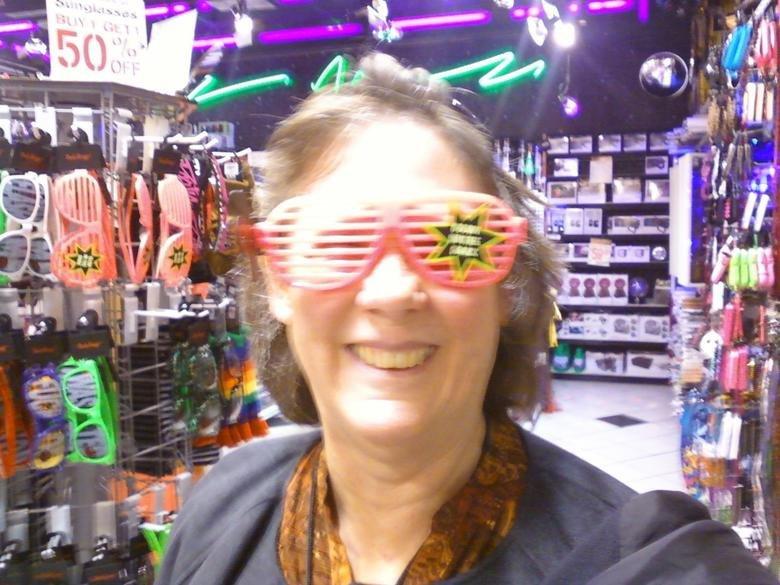 My grandma in Spencers. My grandma is so thug. My grandma in Spencers is so thug