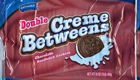 My kind of cookies ;). . My kind of cookies ;)