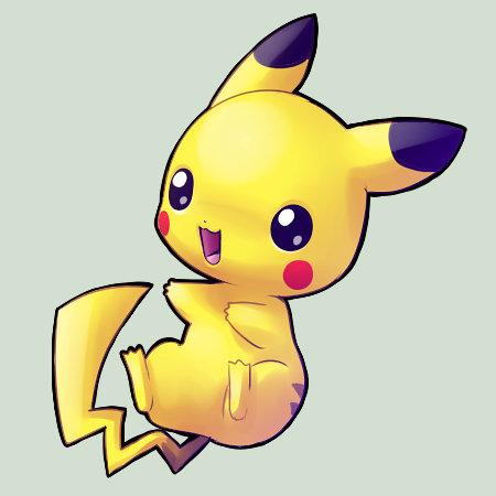 My Pikachu Dedication. i got a message from SOADRULEZ for apikachu dedication so here it is ^.^ i hope you like it.. Soo CUTE!!! PIKACHU Pokemon dedication