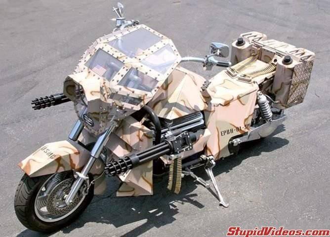 pew pw pew bike. O_O. socom.. more liek rata tat tat pew pw bike O_O socom more liek rata tat
