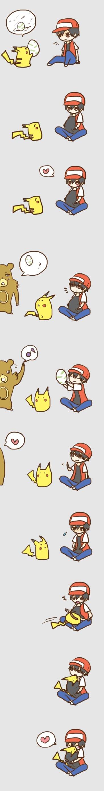 Pokemon Egg Caretaking. /funny_pictures/1116091/Free+Time/. .... Pokemon Egg Caretaking /funny_pictures/1116091/Free+Time/