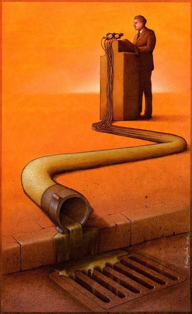 Politics in a nutshell. Source: www.pessegadoro.com/2012/08/pawel-kuc.... You are a CUTIEPIE