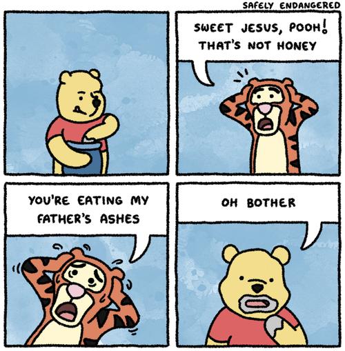 Pooh. . Jesus, , s not noun tou' itg AHTIIE MY FATHER' 5 Estes Pooh Jesus s not noun tou' itg AHTIIE MY FATHER' 5 Estes