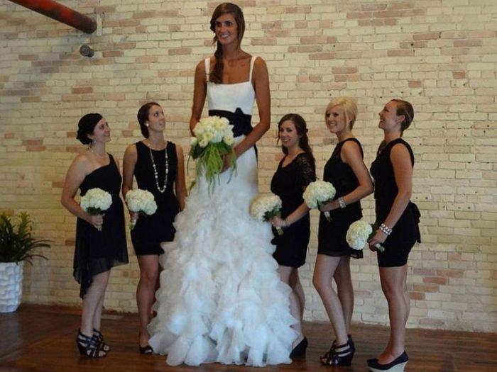 Tall Bitch. . woman tall WTF FUNNYJUNK