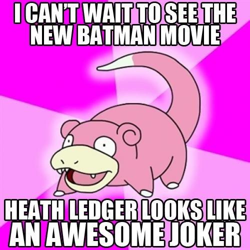 "the dark kht rises slowly. batman doesn't have tags. I EA!"" WAIT! All NEW BATMAN Parents"