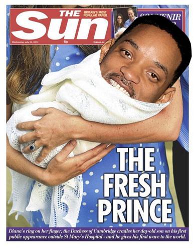 The Prince. OC. ull, PRANCER; The Prince OC ull PRANCER;