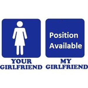 The sad truth. tfwnogf. YOUR MY GIRLFRIEND GIRLFRIEND. i fixed it. no girlfriend single