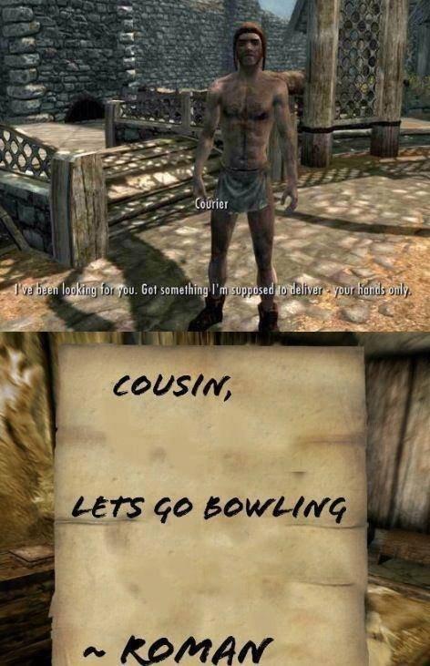 There is no escape. . skyrim gta 4 Elder Scrolls Rockstar