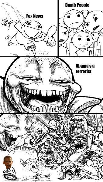 Troll bait. inbound. tlel', viii( -airi,) viii'. I'm a republican and not a big fan of Obama, but even I hate Fox News. Troll bait inbound tlel' viii( -airi ) viii' I'm a republican and not big fan of Obama but even I hate Fox News