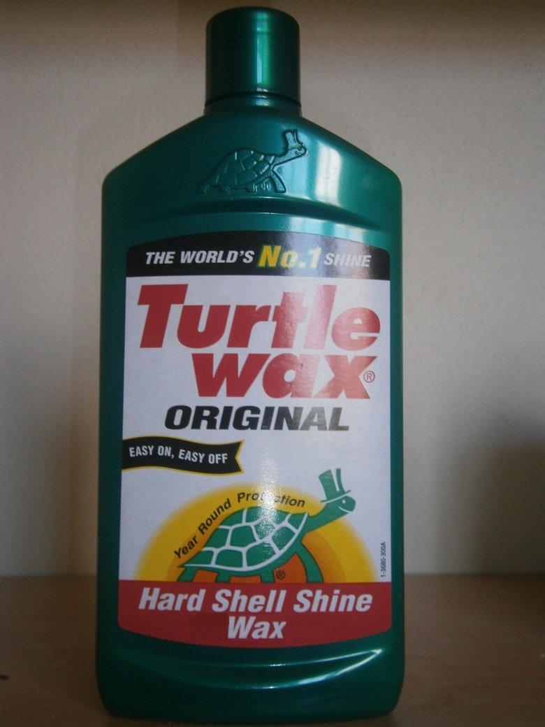 Turtle wax. No. 1 turtle shine wax. 100 % OC, Found in basement... Keep that turtle shiny turtles wax funny turtlechannel