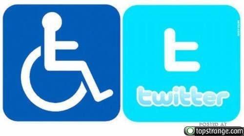 twitter is crippled. . twitter is crippled