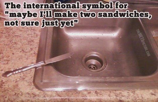 Two sandwiches. . symbol for irinia? Emeril, gust yet ll IGI MI p Mt Two sandwiches symbol for irinia? Emeril gust yet ll IGI MI p Mt