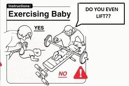 U lift bro?. half OC. U lift bro? half OC